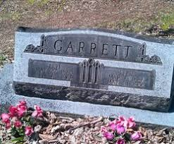Effie Garrett (1886-1955) - Find A Grave Memorial