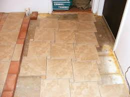 Floor Tile Layout Patterns Amazing How To Layout Tile How To Lay Out Tiles Interior How To Lay Out