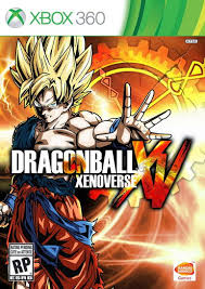 Dragon Ball Xenoverse RGH Xbox 360 Español Mega Xbox Ps3 Pc Xbox360 Wii Nintendo Mac Linux