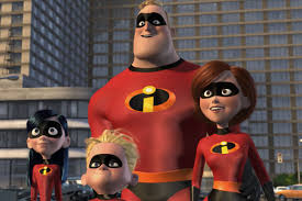 Incredibles doing blow jobs