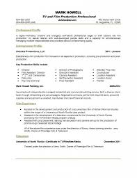 How To Make A Resume One Page