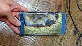 Image result for samsung 7 note recall