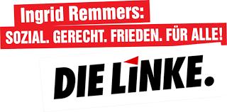 Ingrid remmers is a german politician. Ingrid Remmers