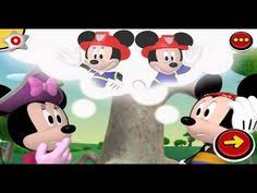 mickey mouse clubhouse mickey and minnie s universe new full game s