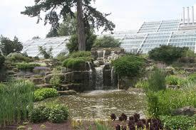File:A pool in the rock garden, Kew.JPG