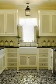Painted Kitchen Cabinets Two Colors Captivating Kitchenjpg Full Inside Impressive Design