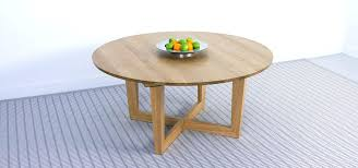 walnut round extending dining table innovative expandable round pedestal dining table expanding round