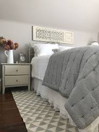 Serena and Lily Dhurrie area rug in fog