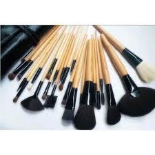 bobbi brown 24 pcs makeup brush set