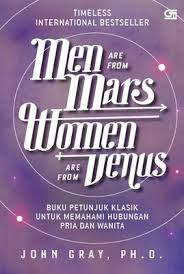 Image result for men are from mars and women are from venus