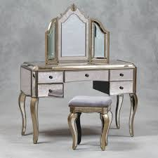 original mirrored dressing table vanity about unusual table