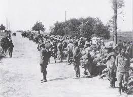 Znalezione obrazy dla zapytania Jency bolszewiccy 1920 rok zdjecia