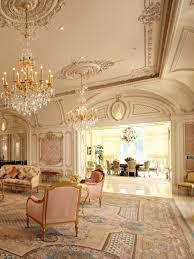 European Classical Interior Design European Neo Classical Style Ii Mansion Interior Classic