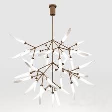 spur grande chandelier