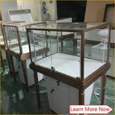 whole used gl jewelry display cases modern jewelry showcase gold jewelry
