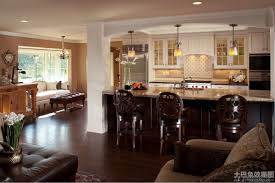 Open Concept Kitchen Living Room Designs Tag For Decorating Ideas For Open Living Room And Kitchen Nanilumi
