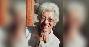 "Obituary for Aurelia ""Lela"" McKinley | Scenic Chapel"