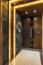 Main Entrance Foyer Designs A Stylish And Urban Apartment Designed By Design Scope