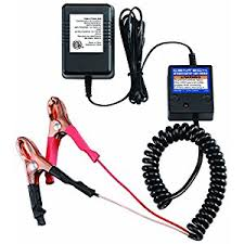 com volt automatic battery float trickle charger by cen 12 volt automatic battery float trickle charger by cen tech