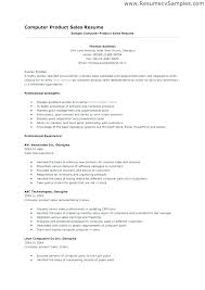 Examples Of Skills To Put On A Resume What To Put On A Resume For A