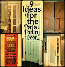 pantry cabinet with glass doors rustic pantry door ideas kitchen doors frosted glass half rustic pantry