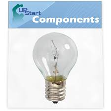 Light Bulb For A Whirlpool Microwave Amazon Com 8206443 Light Bulb Replacement For Whirlpool