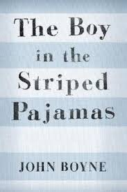 john boyne the boy in the striped pajamas book review bookpage the boy in the striped pajamas