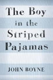 john boyne the boy in the striped pajamas book review bookpage the boy in the striped pajamas
