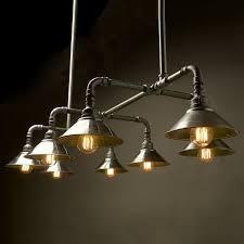 black pipe light fixture plumbing pipe light fixture 25 best pipe lighting ideas on