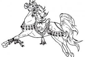 Small Picture Carousel Coloring Page Miakenasnet