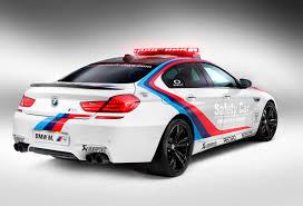 BMW Convertible bmw m6 2011 : BMW Reveals M6 Gran Coupe Safety Car for MotoGP - autoevolution
