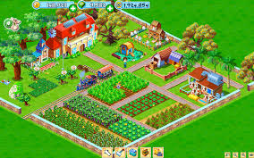 Tải game Green farm 3 hack cho android