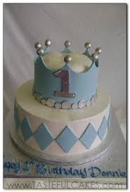 Pin By Humia On My Likes Prince Cake 1st Birthday Cakes