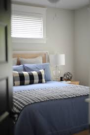 Modern Country Bedroom The Cottage Diaries Modern Preppy Country Bedroom Rambling