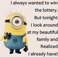 My Beautiful Family Quotes Best Of Love My Family Minions Pinterest Humor Minion Jokes And Minion S