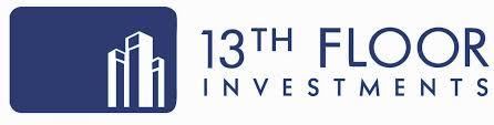 13th floor logo. copper sponsors 13th floor logo o