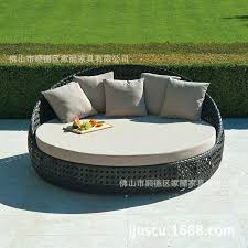 circular outdoor furniture glamorous rounded outdoor furniture on circular table beautiful