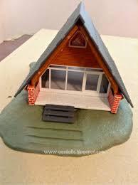 A Frame Cabin Build Log Home Floor Plans Cheap Kits Tiny House A Frame House Kit
