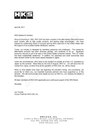 Closings For Business Letters The Letter Sample