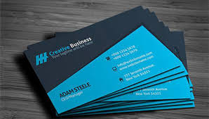 Business Card Design In Chennai Visiting Cards Design