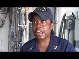 cwo navy first african american chief warrant officer naval engineer youtube