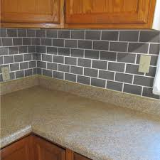 Vinyl Tiles For Kitchen Floor Style Vinyl Tile Backsplash Tile Ideas Vinyl Tile Backsplash