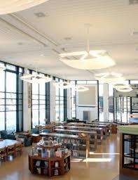 library lighting. Library Lighting N