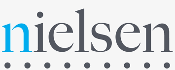 Nielsen Logo - Nielsen Png Transparent PNG - 1000x353 - Free Download on NicePNG