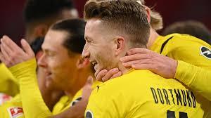 Borussia dortmund (@bvb) bei tiktok | 26.1m likes. Bvb Personalplanungen Auf Hochtouren Spielen Diese Spieler Bald In Dortmund Unter Marco Rose Eurosport