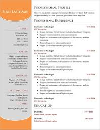 Free Quick And Easy Resume Template Templates Legal Form Templates
