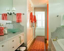Best Coral Bathroom Decor Products On WaneloCoral Color Bathroom Decor
