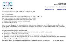 Westwood Collegiate News Online: Grade 9 Immunization Thursday June ...