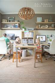 office playroom. Interesting Playroom Officeden Comboplacement Of TV In Between Section Shelves Sofa  Across Room Inside Office Playroom