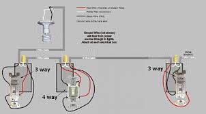 help wire configuration electrical diy chatroom home help wire configuration 4 way switch wiring diagram 2